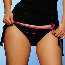 Bondi Breeze Swim Tie-side BRIEF