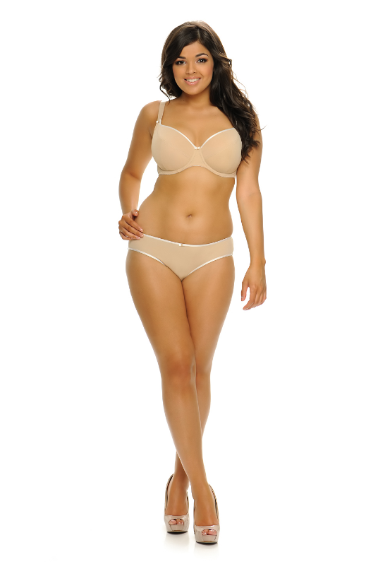 Curvy Kate, Canada - Plus Size Bra - Daily Boost