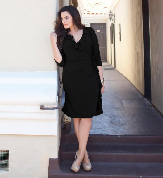 Plus Size Dress, Plus Size Clothing Canada