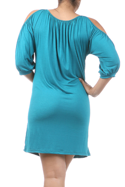Buy Plus Size Clothes Online - Plus Size Dress