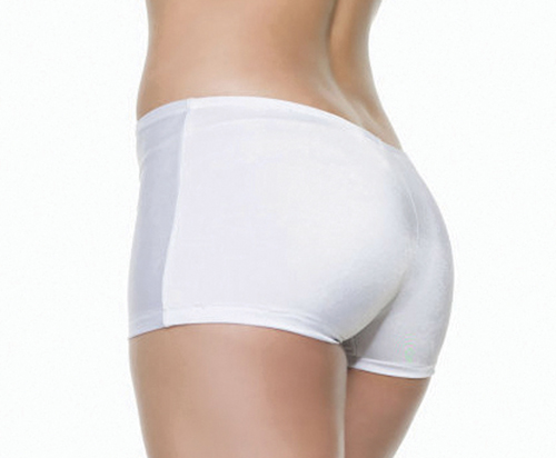Plus Size Microfibre Boyshorts by STM