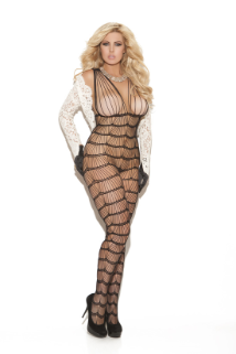Vivace Plus Size Bodystocking