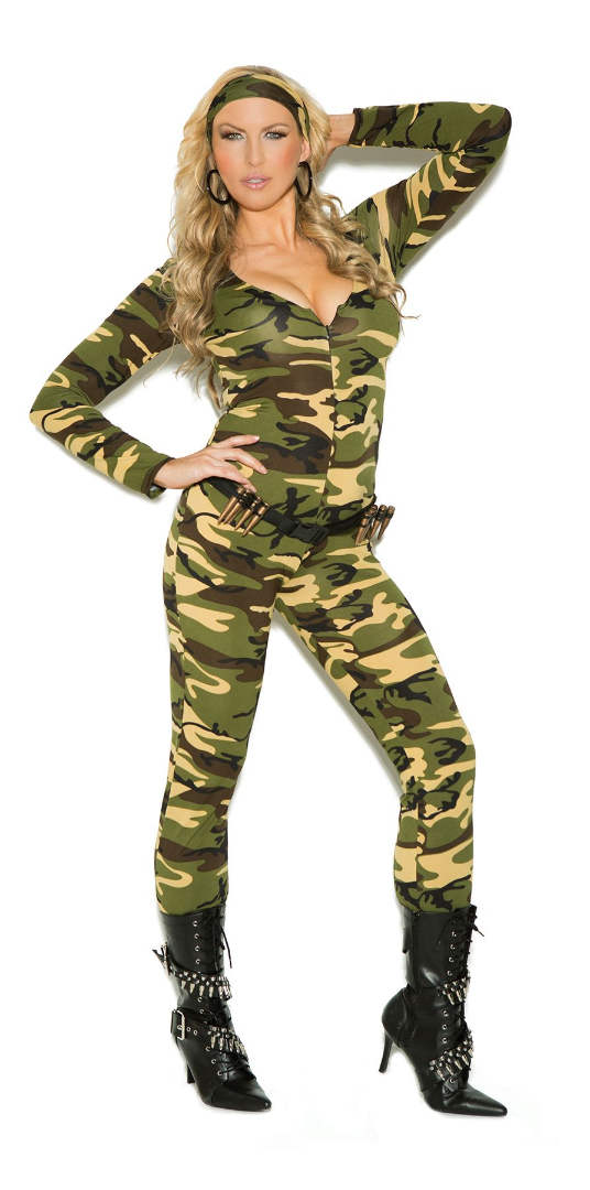 Plus Size Costume in 1X/2X, 3X/4X