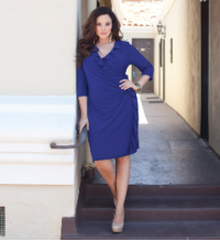 Women's Apparel in Plus Sizes