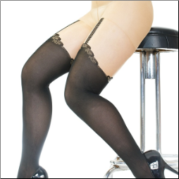 Plus Size Pantyhose