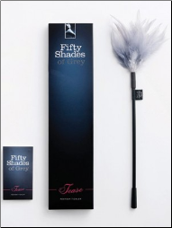 Fifty Shades of Grey™ Tease Feather Tickler