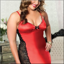 Simply Stunning Chemise